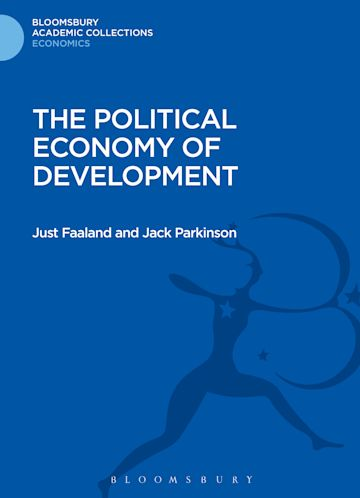 The Political Economy of Development cover