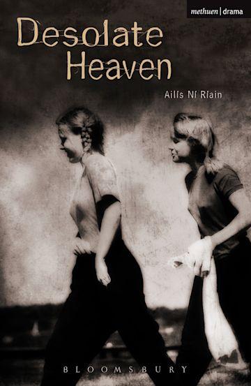 Desolate Heaven cover