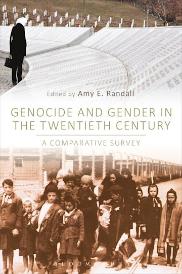 Genocide and Gender in the Twentieth Century cover