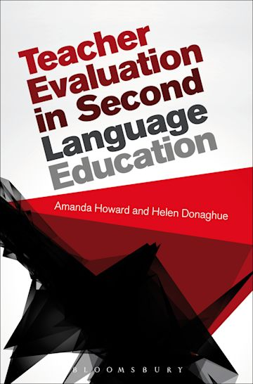 Teacher Evaluation in Second Language Education cover