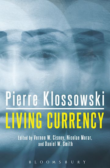 Living Currency cover