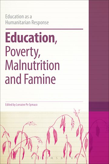 Education, Poverty, Malnutrition and Famine cover