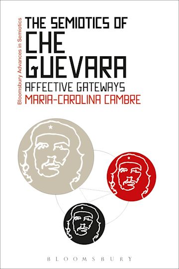 The Semiotics of Che Guevara cover