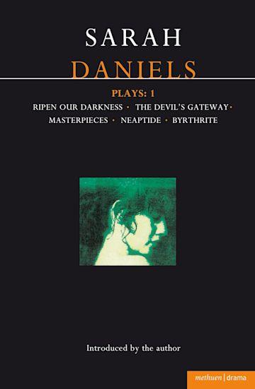 Daniels Plays: 1 cover