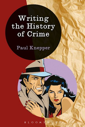 Writing the History of Crime cover