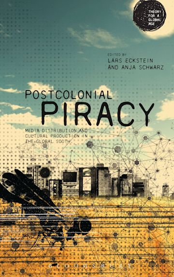 Postcolonial Piracy cover
