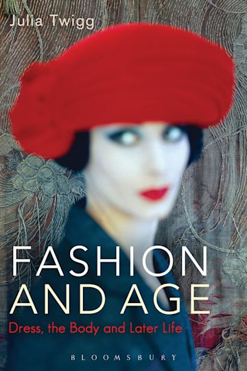 Fashion and Age cover