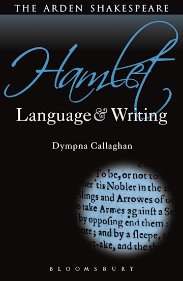 Hamlet: Language and Writing cover