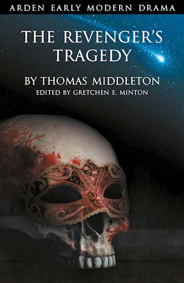 The Revenger's Tragedy cover