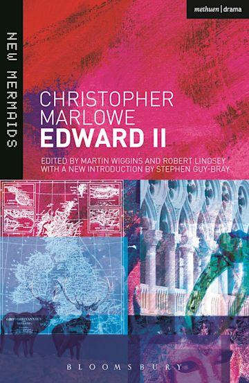 Edward II Revised cover