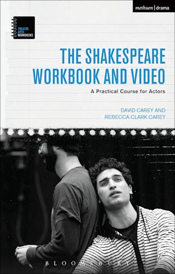 The Shakespeare Workbook and Video cover