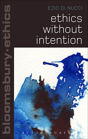 Ethics Without Intention cover