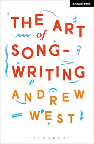 The Art of Songwriting cover