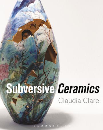 Subversive Ceramics cover