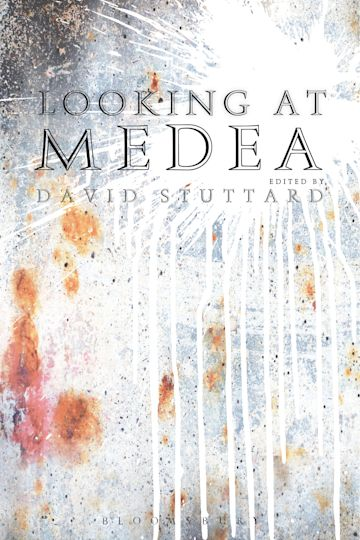 Looking at Medea cover