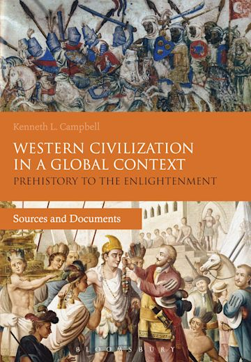 Western Civilization in a Global Context: Prehistory to the Enlightenment cover