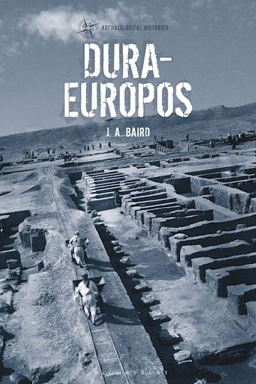 Dura-Europos cover