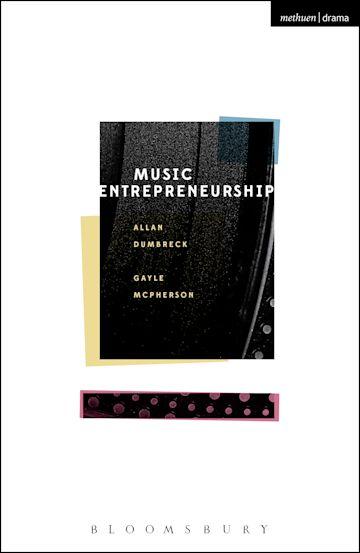 Music Entrepreneurship cover