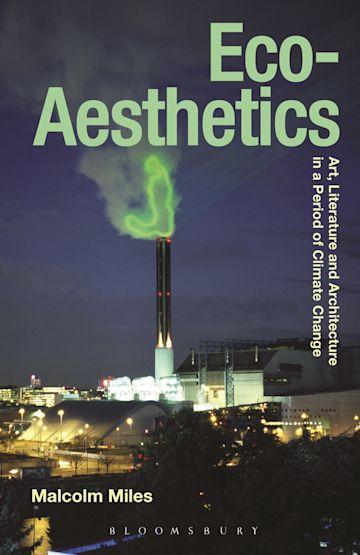Eco-Aesthetics cover