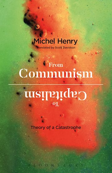 From Communism to Capitalism cover