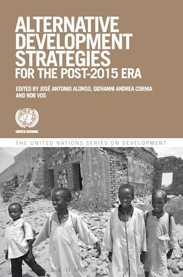 Alternative Development Strategies for the Post-2015 Era cover