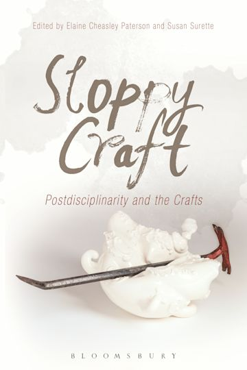 Sloppy Craft cover