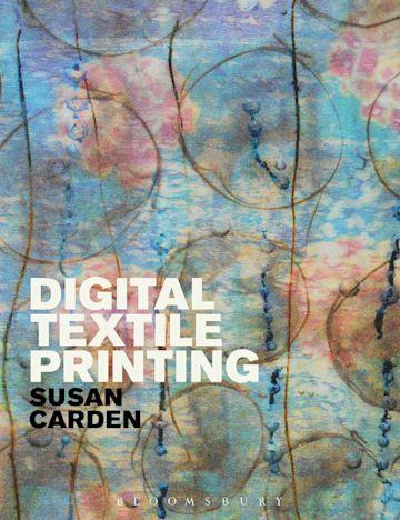 Digital Textile Printing cover