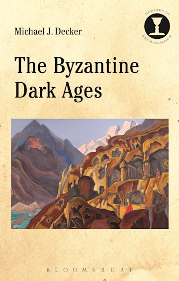 The Byzantine Dark Ages cover