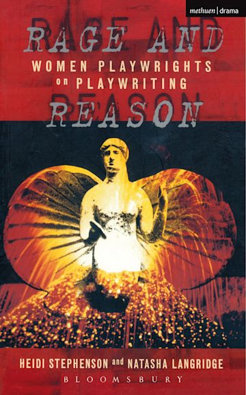 Rage And Reason cover