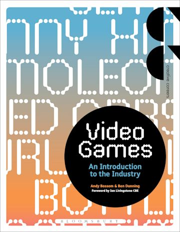 Video Games cover