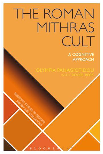 The Roman Mithras Cult cover