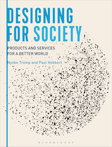 Designing for Society cover