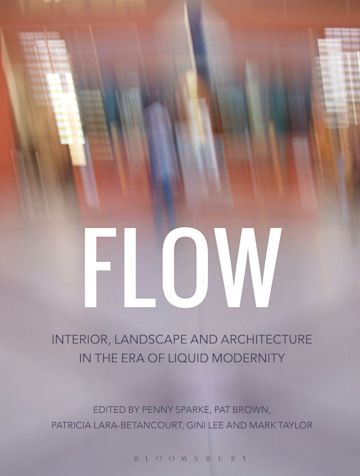 Flow cover