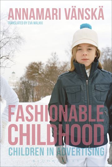 Fashionable Childhood cover