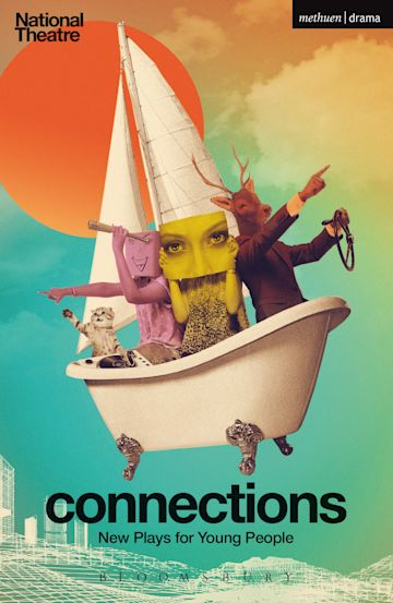 National Theatre Connections 2014 cover