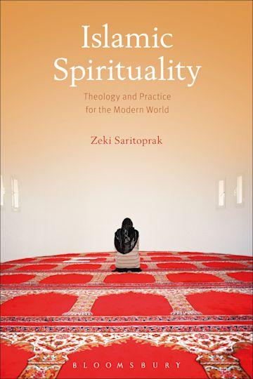 Islamic Spirituality cover