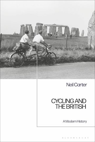 Cycling and the British cover