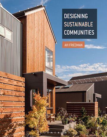 Designing Sustainable Communities cover