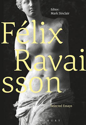 Félix Ravaisson cover