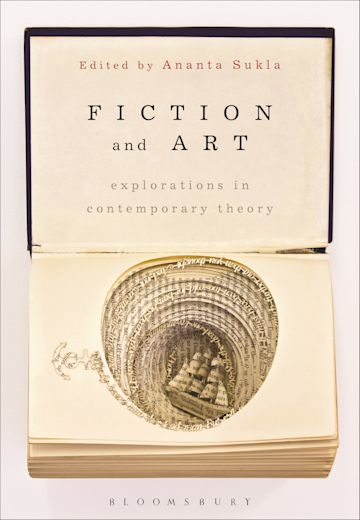 Fiction and Art cover