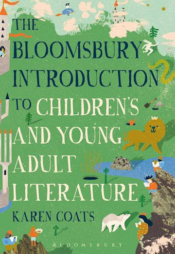 The Bloomsbury Introduction to Children's and Young Adult Literature cover