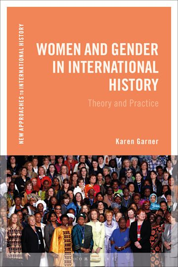 Women and Gender in International History cover