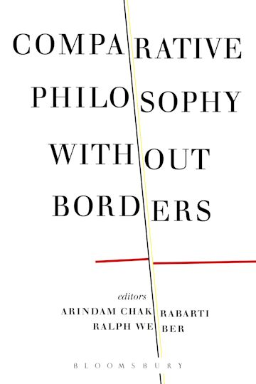 Comparative Philosophy without Borders cover