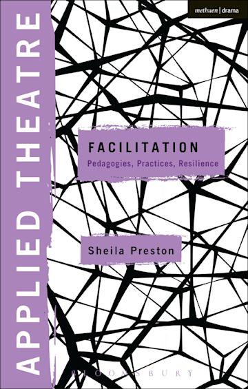 Applied Theatre: Facilitation cover