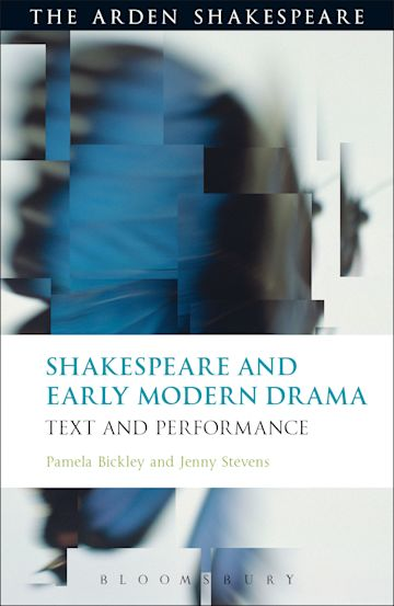 Shakespeare and Early Modern Drama cover