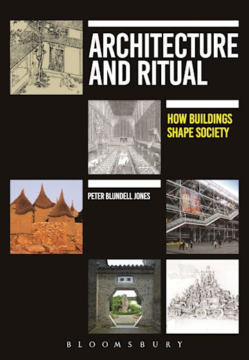 Architecture and Ritual cover