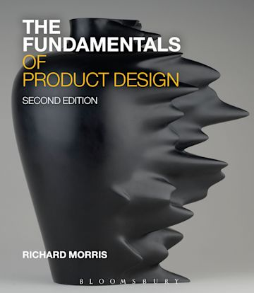 The Fundamentals of Product Design cover