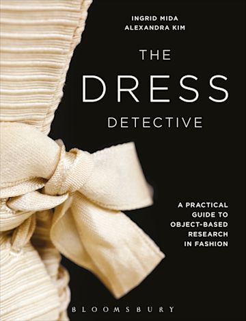 The Dress Detective cover