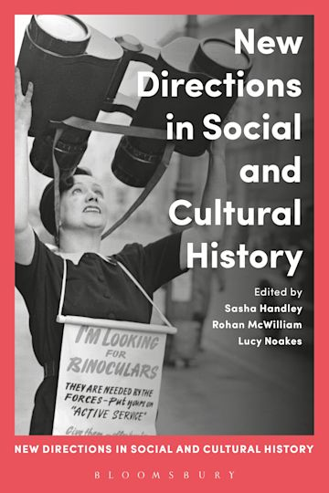 New Directions in Social and Cultural History cover