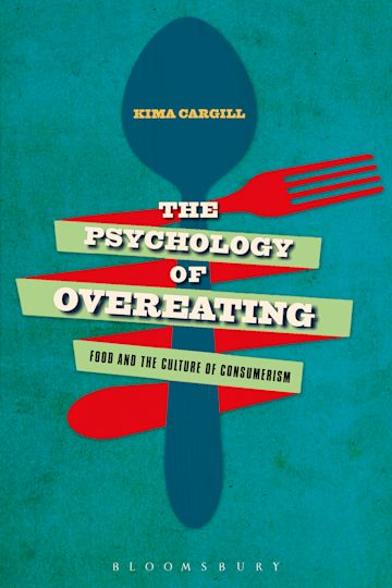 The Psychology of Overeating cover
